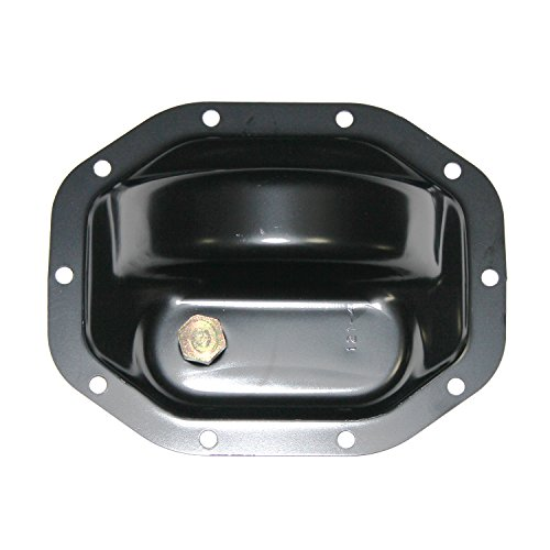 EZGO 601085 Carrier Cover and Fill Plug Kit for Rear Axles 2000 ()
