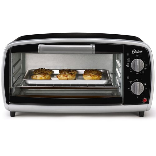 Oster TSSTTVVG01 4-Slice Toaster Oven Review