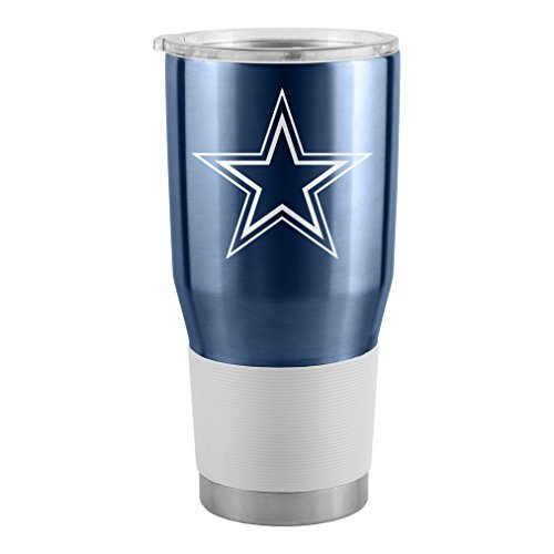 (NFL Dallas Cowboys Ultra Tumbler, 30-ounce)