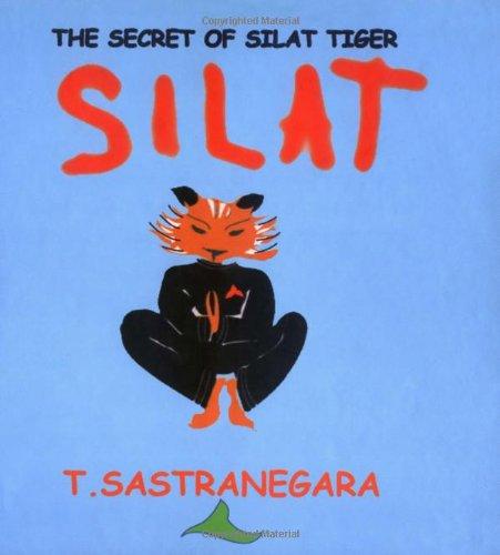 The Secret of Silat Tiger