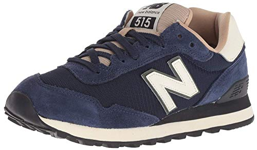 New Balance Men's 515v1 Sneaker, Pigment, 10.5 D US - Mens Retro New Balance