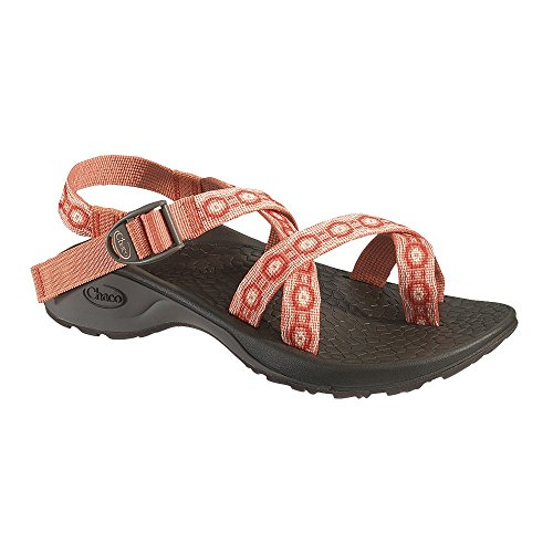 Womens Chaco Updraft Ecotread ™ 2 Colture Coralline