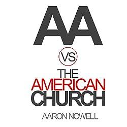 AA vs the American Church
