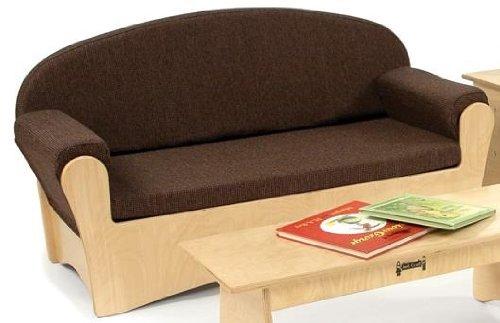 Jonti-Craft 3770JC Komfy Sofa