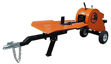 Log Splitter For Sale >> Amazon Com Qvs 42 Ton Abs Torque Kinetic Log Splitter 7hp Kohler