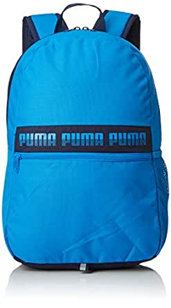PUMA 07559207 PHASE BACKPACK II, Indigo Bunting