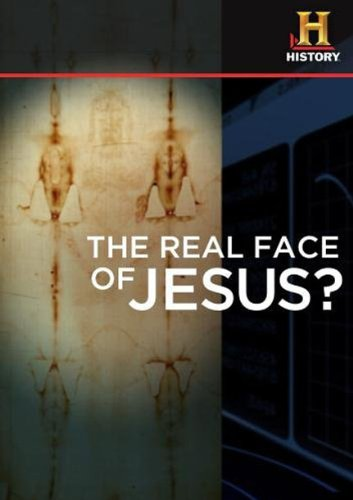 The Real Face Of Jesus [DVD] by 3D