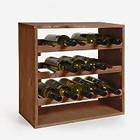 Botella Estantería Para Vino Sistema Cube 50 Estantería