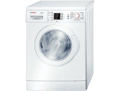 Bosch WAE2447PES - Lavadora De Carga Frontal Wae2447Pes De 7 Kg Y 1.200 Rpm