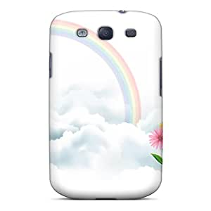 S3 Perfect Case For Galaxy - DILDljp7301dwaNO Case Cover Skin