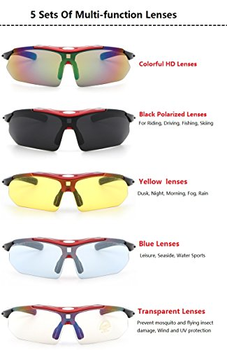 Profesionales Polarizer Que Sol Masculinas Gafas Gafas de Gafas los Sol Frame conducen Frame Blue Sol de Color de White Hombres Weichunya de qawvSfxp