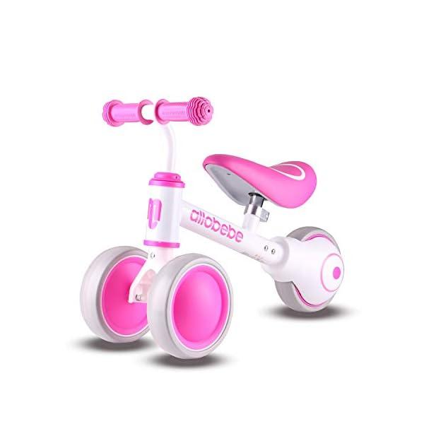 Baby Balance Bike, Cute Toddler Bikes