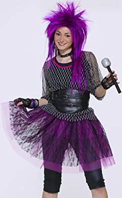 Teen Funky Pop Star Costume