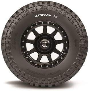 Mickey Thompson Deegan 38 All Terrain Radial Tire 35X12.50R20LT 121Q