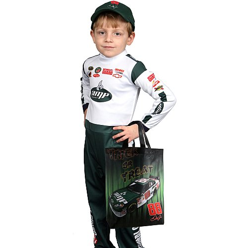 (Children's Nascar Dale Earnhardt Jr Costume in Large by)