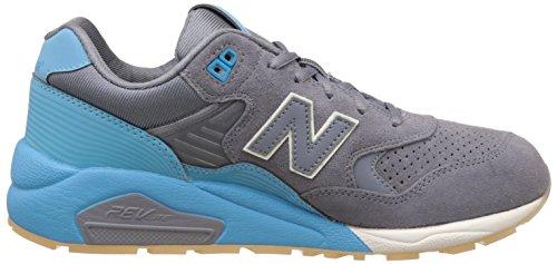 light Elite Grey Balance Series blue New 580 Shoes Edition Solarized Men's F7qASnz