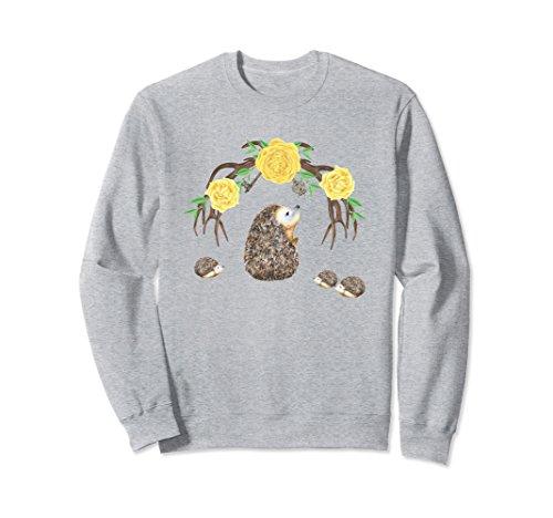 Yellow Hedgehog - 5