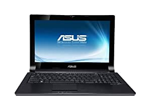 ASUS N53SV-B1 15.6-Inch Versatile Entertainment Laptop (Silver Aluminum)