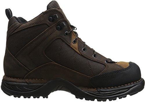 Danner Men's Radical 452 GTX Outdoor Boot,Dark Brown,10 EE US by Danner (Image #7)