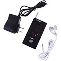 New Multi-detector Wireless Camera Bug Full-range All-round Detector CC308+