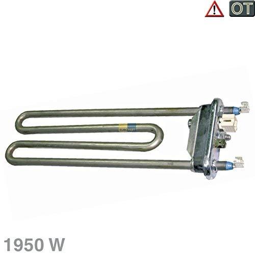 AEG Elemento Calefactor 1950W 230V Lavadora Electrolux ...