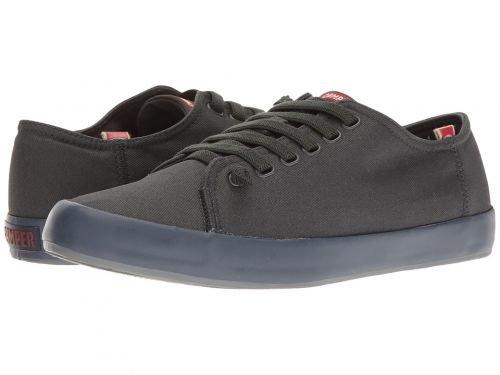Camper(カンペール) メンズ 男性用 シューズ 靴 スニーカー 運動靴 Andratx - K100158 - Dark Grey [並行輸入品] B07C8G2JJS