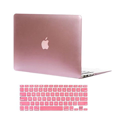 Versality Perfect Fit Hard Case Cover for MacBook Pro 13....