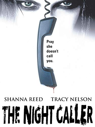 The Night Caller on Amazon Prime Video UK