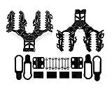Black Boar ATV/UTV Double Gun/Tool Mount - Allows