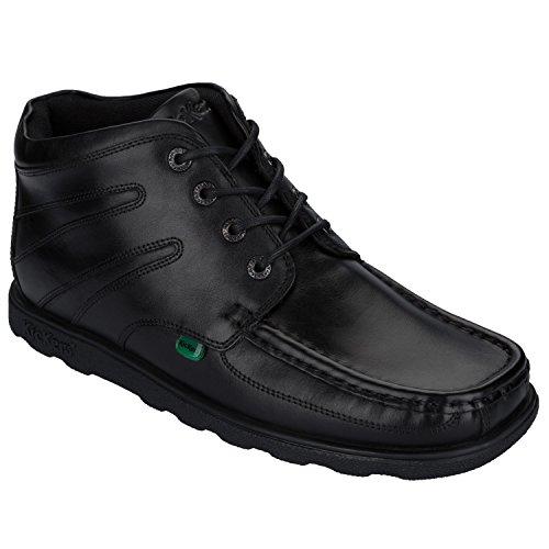Kickers Men's Fragma Boots US58.5 Black
