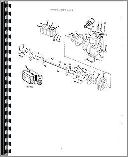 allis chalmers 5050 tractor parts diagram house wiring diagram 6 volt system diagram allis chalmers garden tractors parts diagrams wiring diagram library u2022 rh wiringhero today 1978 5050 allis chalmers grill allis chalmers tractor