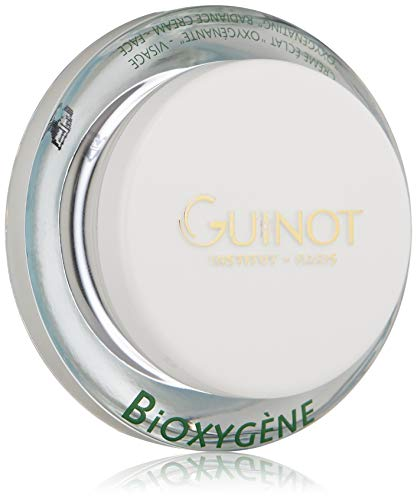 (Guinot Bioxygene Oxygenating Radiance Cream for Face, 1.6 Oz)
