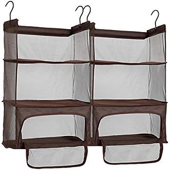 Amazon Com Storagemaniac Luggage Compression Shelves