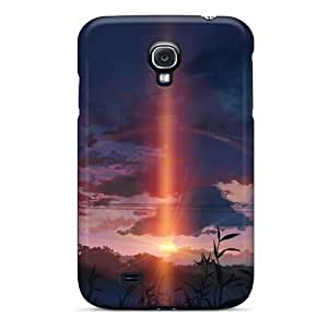 Perfect 5 Centimeters Per Second Case Cover Skin For Galaxy S4 Phone Case