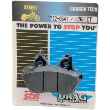 (SBS 826H.CT Brake Pad)