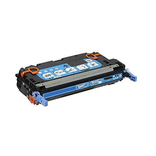 (PRINTJETZ Premium Compatible Replacement Canon CRC111C (Cyan / 1659B001AA) Toner Cartridge for use Canon imageRUNNER LBP 5360; imageCLASS MF9150C, MF9170C Series Printers.)