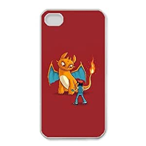 Personalized Durable Cases How to train your dragon For iPhone 4,4S Cell Phone Case White Hpfzy Protection Cover