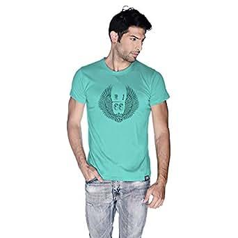 Creo Al Ain Route T-Shirt For Men - M, Green