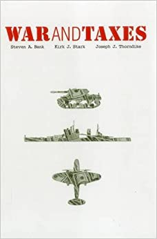 Book War and Taxes (Urban Institute Press)