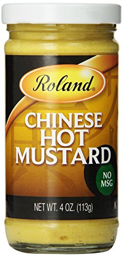 Roland Chinese Mustard Ounce Pack