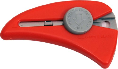NT Cutter Self Retracting Safety Q 100P R