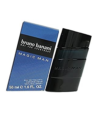 Bruno Banani – MAGIC MAN eau de toilette spray 50 ml