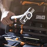 Grant Tools 8-Piece Blacksmith Tool Kit   Startup