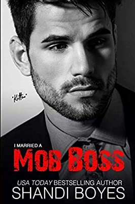 I Married a Mob Boss (Enigma) (Volume 9)