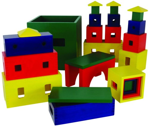 Imagiplay Toys (ImagiPLAY Toy Store in Box)