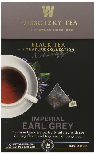 imperial earl grey tea - 6