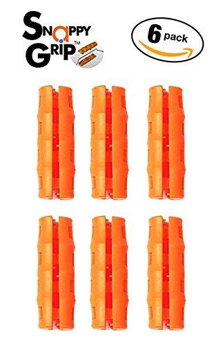 Plastic Speedy Box (Snappy Grip Ergonomic Replacement Bucket Handles (6 Pack))