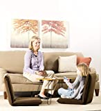 Plow & Hearth Multiangle Folding Chair Pad with