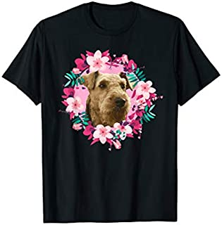 Priceless Airedale Terrier Summer Nostalgia T-shirt | Size S - 5XL