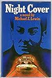 Night Cover, Michael Z. Lewin, 0394496442